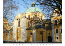 Bazylika w Trzemesznie. Zdjęcie nadesłane przez Urząd Miejski Trzemeszna