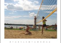 Boisko nd jeziorem Niepruszewskim - zdjęcie nadesłane przez Urząd Gminy Dopiewo