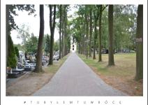 Cmentarz w Złotnikach w Gminie Koźminek. Zdjęcie nadesłane przez Urząd Gminy Koźminek