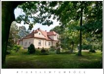 Dworek Dębsko Ostoja w Gminie Koźminek. Zdjęcie nadesłane przez Urząd Gminy Koźminek