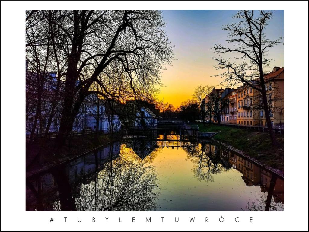 Elektrownia wodna w Kaliszu - zdjęcie nadesłane przez Urząd Miasta Kalisza