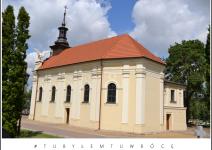 Kaplica w Złotnikach - Gmina Koźminek. Zdjęcie nadesłane przez Urząd Gminy Koźminek