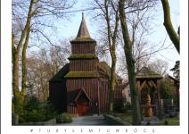 Kościół pw. św. Jakuba Starszego w Kamieńcu - Gmina Trzemeszno. Zdjęcie nadesłane przez Urząd Miejski Trzemeszna