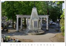 Mauzoleum Powstańców Wielkopolskich w Trzemesznie. Zdjęcie nadesłane przez Urząd Miejski Trzemeszna