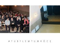 Miejsko-Gminny Ośrodek Kultury w Janowcu Wielkopolskim - zdjęcia nadesłane przez burmistrza Leszka Grzeczkę