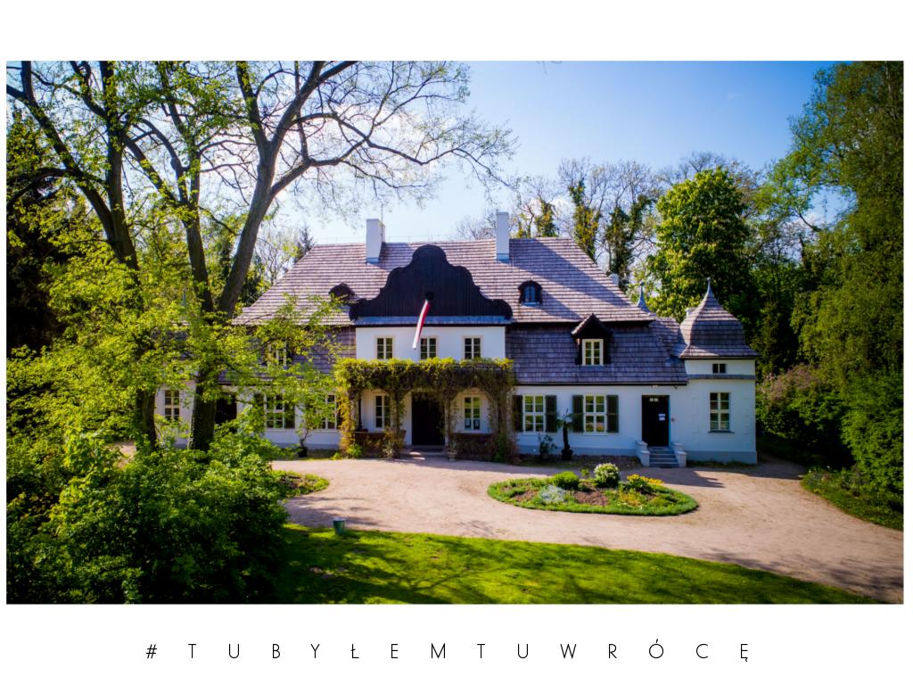 Muzeum Ziemi Średzkiej w Koszutach - zdjęcie nadesłane przez UM w Środzie Wlkp.