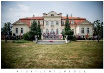 Pałac Jana Henryka Dąbrowskiego w Winnej Górze - zdjęcie nadesłane przez UM w Środzie Wlkp.