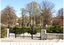 Park Chopina w Poznaniu - nadesłane przez Portal Wielkopolski