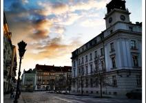 Ratusz w Kaliszu - zdjęcie nadesłane przez Urząd Miasta Kalisza