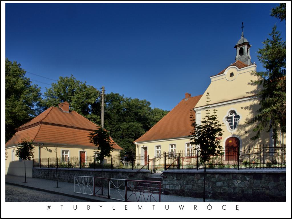 Środowiskowy Dom Samopomocy w Trzemesznie.  Zdjęcie nadesłane przez Urząd Miejski Trzemeszna