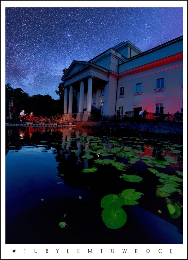 Teatr w Kaliszu - zdjęcia nadesłane przez Urząd Miasta Kalisza