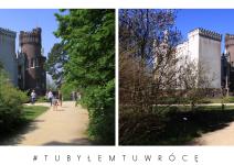 Zamek Kórnicki - zdjęcie nadesłane przez Arboretum Kórnickie