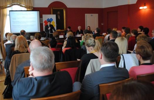 O zarządzaniu oświatą w gminie i powiecie dyskutowano już po raz trzynasty