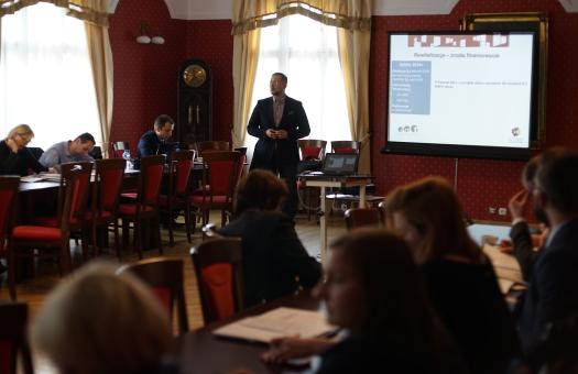 """Podsumowanie seminarium """"Opracowanie gminnych programów rewitalizacji stanowiących podstawę do ubiegania się o dotację z funduszy UE przy realizacji projektów rewitalizacyjnych"""""""