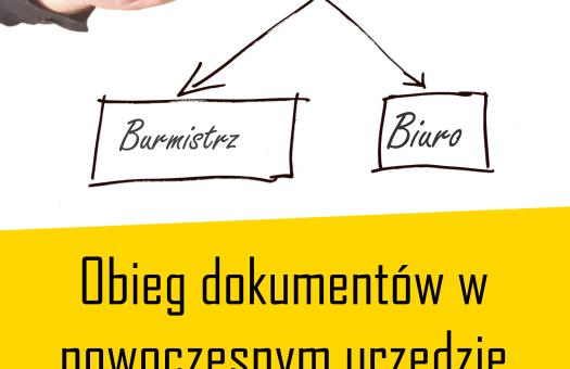 SEMINARIUM: Obieg dokumentów w nowoczesnym urzędzie