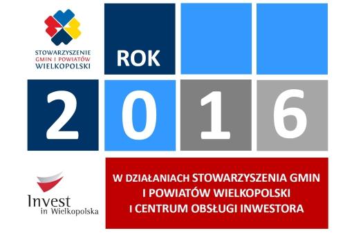 Rok 2016 w pigułce