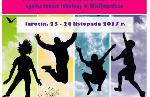 XIV Wielkopolskie Forum Rad Młodzieżowych