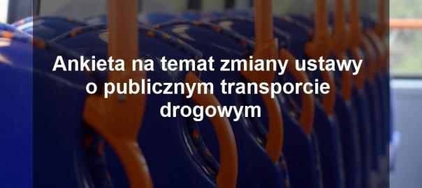 ankieta - transport