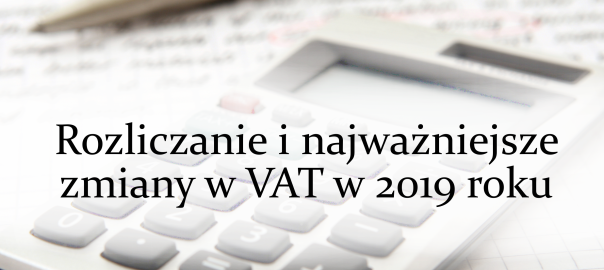 vat 2019
