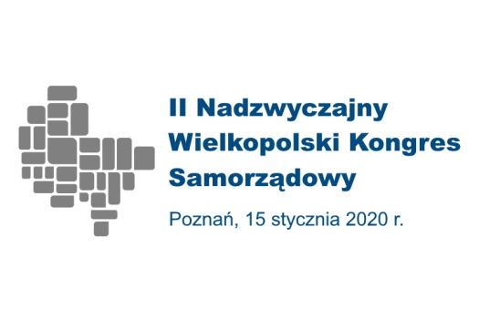 II Nadzwyczajny Wielkopolski Kongres Samorządowy